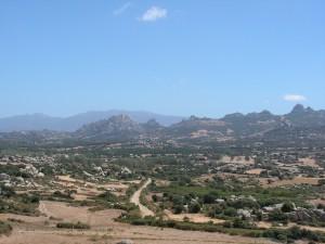 Panorama Gallura e Sassarere