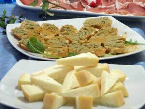 Cheese from Sardinia