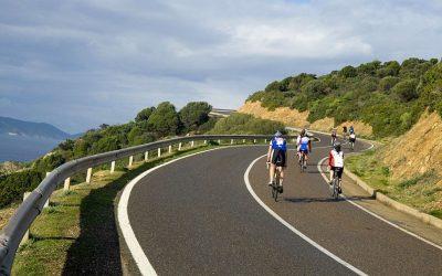 Sardinia by Bike