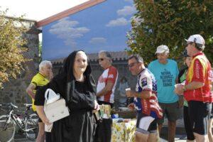 A bike Tour in Sardinia