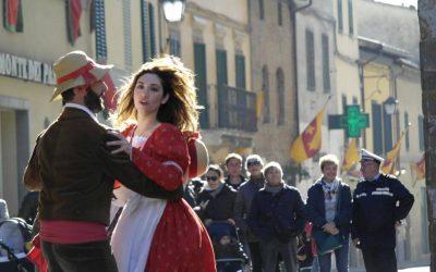 Tuscany Dance
