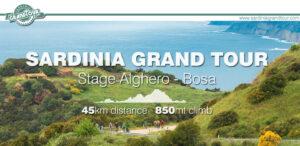 Alghero Bosa by Bike