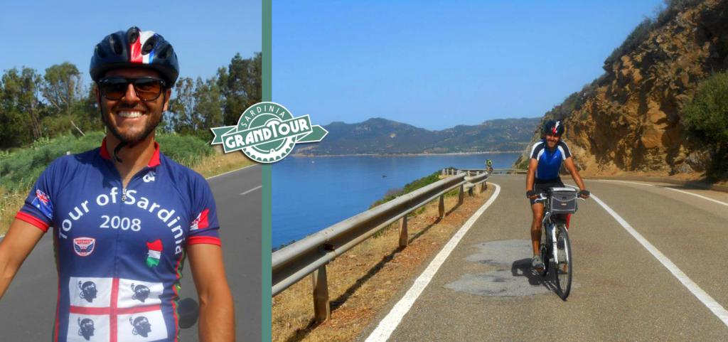 Maco Piludu Cycling Guide