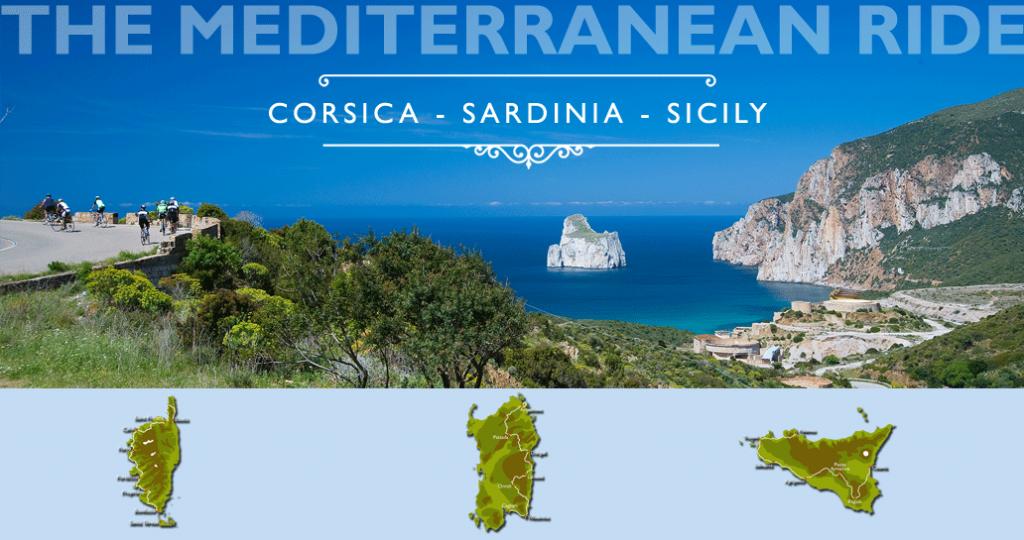 The Mediterranean Ride