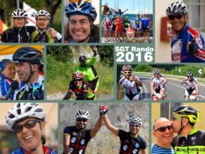 SGT Randonnée 2016