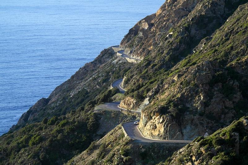 Corsica D80 West