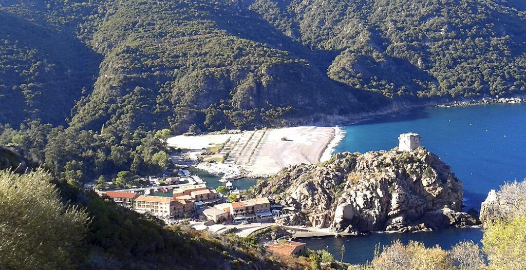 Corsica Ota Porto