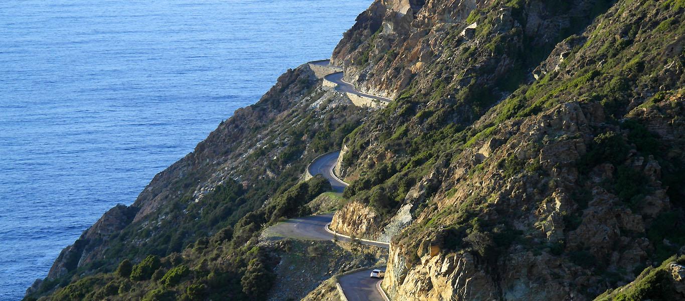 Cape Corse riding