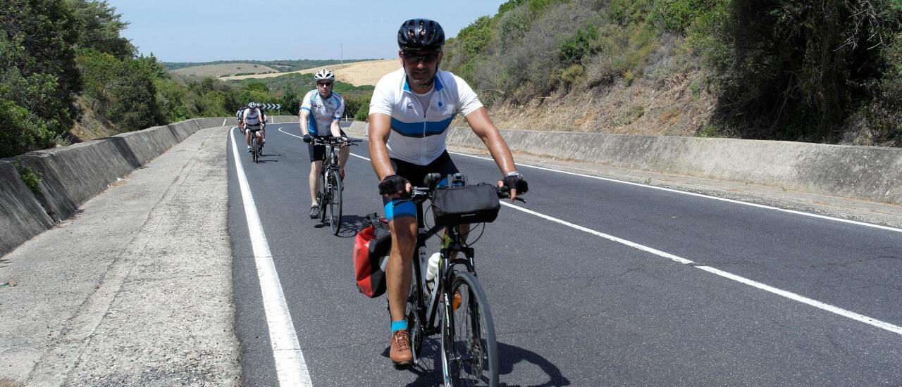 Bike tours ready to book